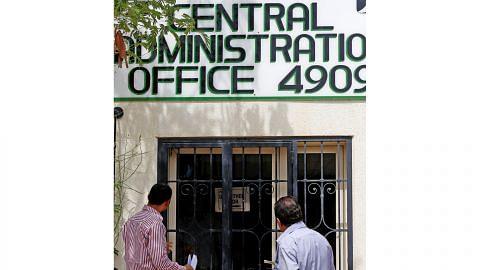 1,300 pekerja kontrak di Saudi diberhentikan