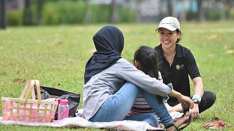 Dana Reben Kuning rai anak pesalah sempena Hari Kanak-Kanak
