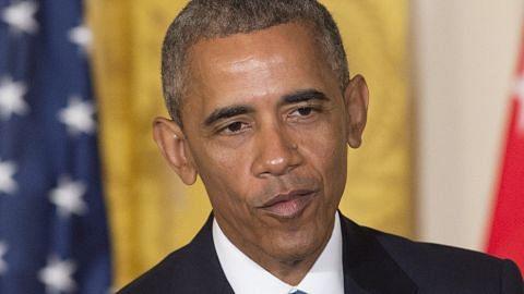 'Kerja di 7-Eleven tak layak, apatah lagi jadi Presiden AS'