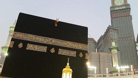 CERPEN Aku ingin ke Makkah