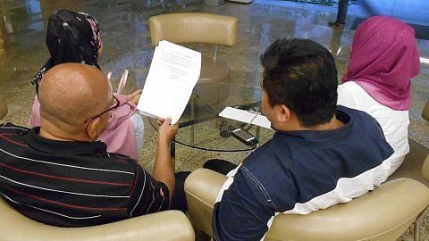 Peminjam lega bantuan Pusat Nasihat Hutang dapat ringankan beban