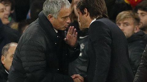 Mourinho bukan lagi 'Yang Teristimewa'?