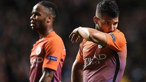 PREVIU LIGA JUARA-JUARA Man City boleh kecundang dalam liga jika kalah dengan Barca