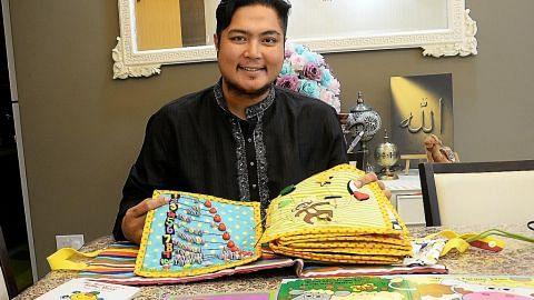 Memupuk minat baca dan bahasa sejak kecil