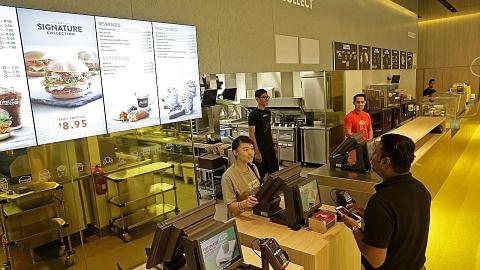 Industri makanan segera terus tumbuh meski suasana ekonomi suram