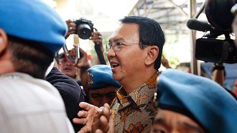 Polis: Bantahan bulan depan ada agenda guling Jokowi