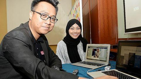 Ustaz manfaat Facebook Live untuk berdakwah