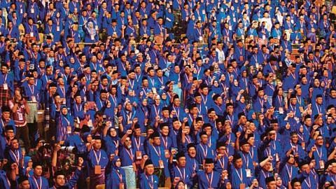 Rekod Najib 'bela nasib semua kaum' dipertahan