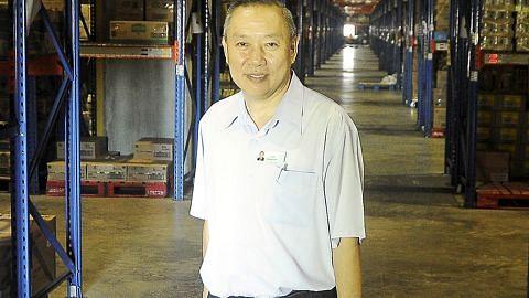 Sheng Siong yakin potensi pasaran, tumpu pada kejiranan
