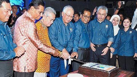 Najib: Pelaburan $71b di Iskandar Malaysia memberangsangkan