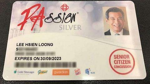 PM Lee kini 'sah' warga emas