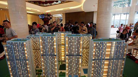 Pemaju hartanah asing buat pelaburan terbesar di Jakarta EKONIAGA