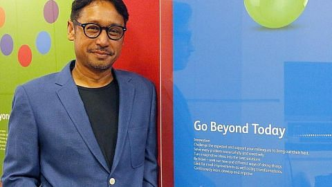 Khairul Anwar dambakan dunia hiburan Melayu tanpa sempadan