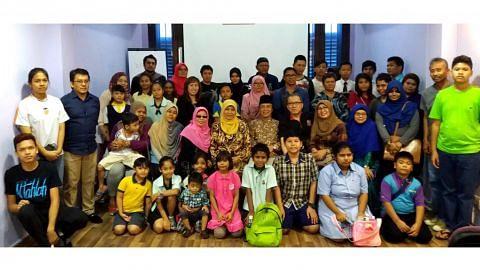 Alumni Sang Nila Utama timbang sertai bidang koperasi