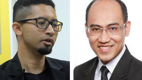 Lembaga Pengurusan Young AMP dapat presiden baru