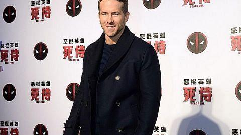 Reynolds mahu berganding dengan Jackman bagi hangatkan filem