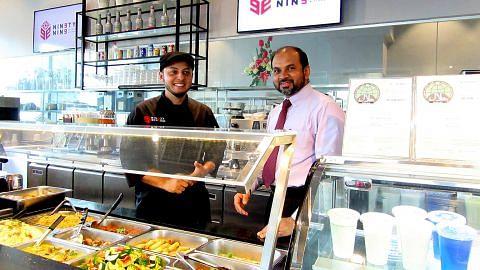 Lebih ramai pemilik kafe Muslim dapatkan sijil halal