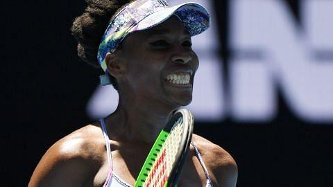 Bintang adik-beradik Serena, Venus temu buat kali ke-9 PERINGKAT AKHIR KEJOHANAN GRAND SLAM