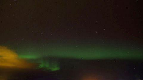 di Iceland Mengejar Aurora Mengejar Aurora