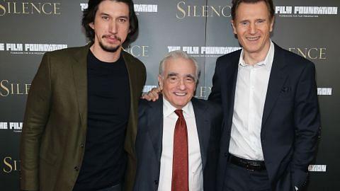 Liam Neeson kurangkan berat badan bagi jayakan watak