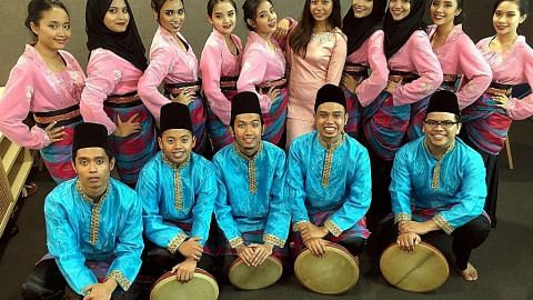 Rentak lestari bahasa, budaya Melayu dalam kalangan pelajar SMU