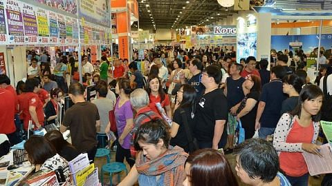 Hampir 20 agensi pelancongan sertai semula pameran Natas