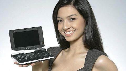 Susuri arus teknologi baru dengan BH
