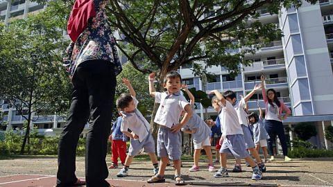 NurtureSG sasar pupuk tingkah laku sihat dalam kalangan anak muda