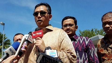 Kedutaan Indonesia di Malaysia temui suspek utama