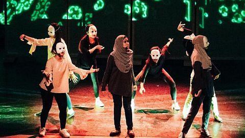 Persatuan siswa giat tambat hati anak muda hargai budaya Melayu