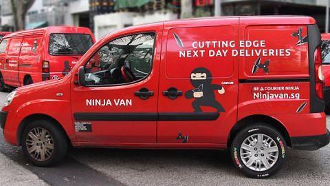 Ninja Van sediakan huraian inovatif
