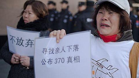 Boeing disaman atas kehilangan pesawat MH370 di Lautan Hindi
