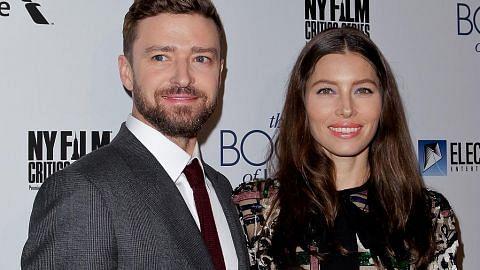 Justin Timberlake: Keluarga sumber inspirasi