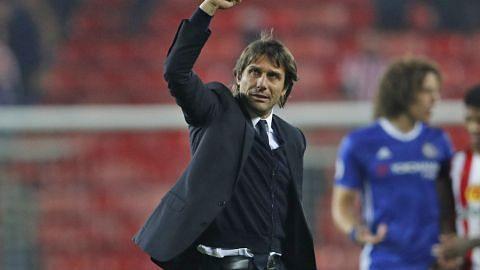 Conte: Chelsea yakin tapi berhati-hati