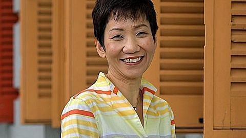 Grace Fu: Utamakan kepentingan sukan