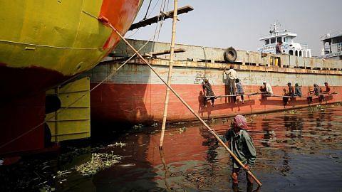 Bangladesh ingin pikat pelabur S'pura