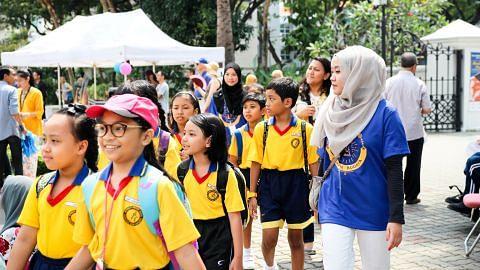 RENTAK BUDAYA 2017 Penghayatan belia terhadap bahasa, budaya Melayu kian meningkat