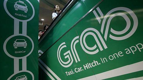 Grab beli firma teknologi baru dalam talian Indonesia