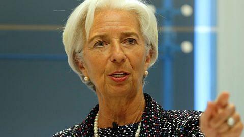 IMF gesa lebih pelaburan pendidikan dan penyelidikan