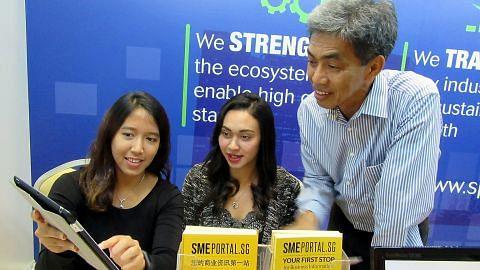 Berdepan cabaran ubah minda SME
