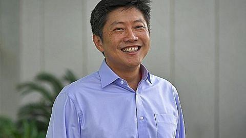 Chee Meng: Gabungan sekolah keputusan perit tapi perlu