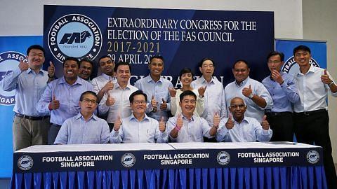 LKT gesa kerjasama majukan bola sepak, lupakan kontroversi