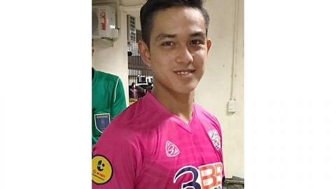 Ejen berusaha bantu Hafiz kekal di Thailand