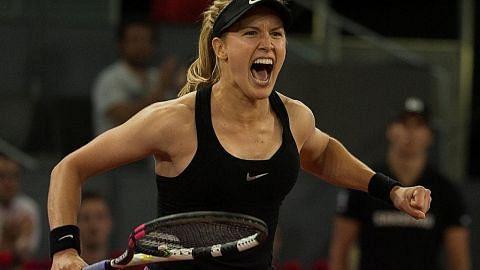 TENIS Bouchard: Sharapova sepatutnya digantung seumur hidup