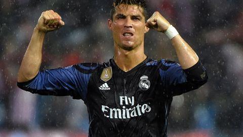 LIGA JUARA-JUARA Zidane lahir kesetiaan jelang final lawan bekas kelab