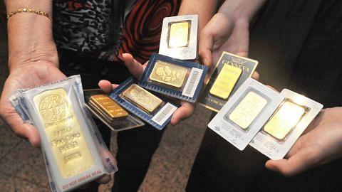 Akta kawal pelaburan dagangan beli balik emas, bank tanah