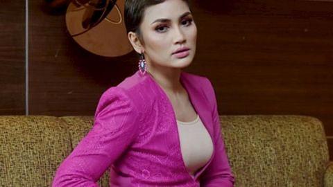Nora Danish saman fitnah Fasha Sandha