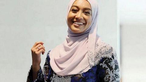 Fara Fauzana seronok jadi 'bos' sendiri