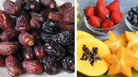 Panduan iftar dan sahur pesakit kencing manis