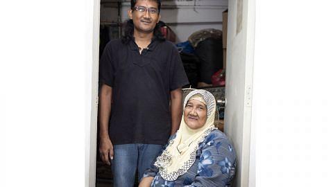 ITE lancar program bantu golongan susah